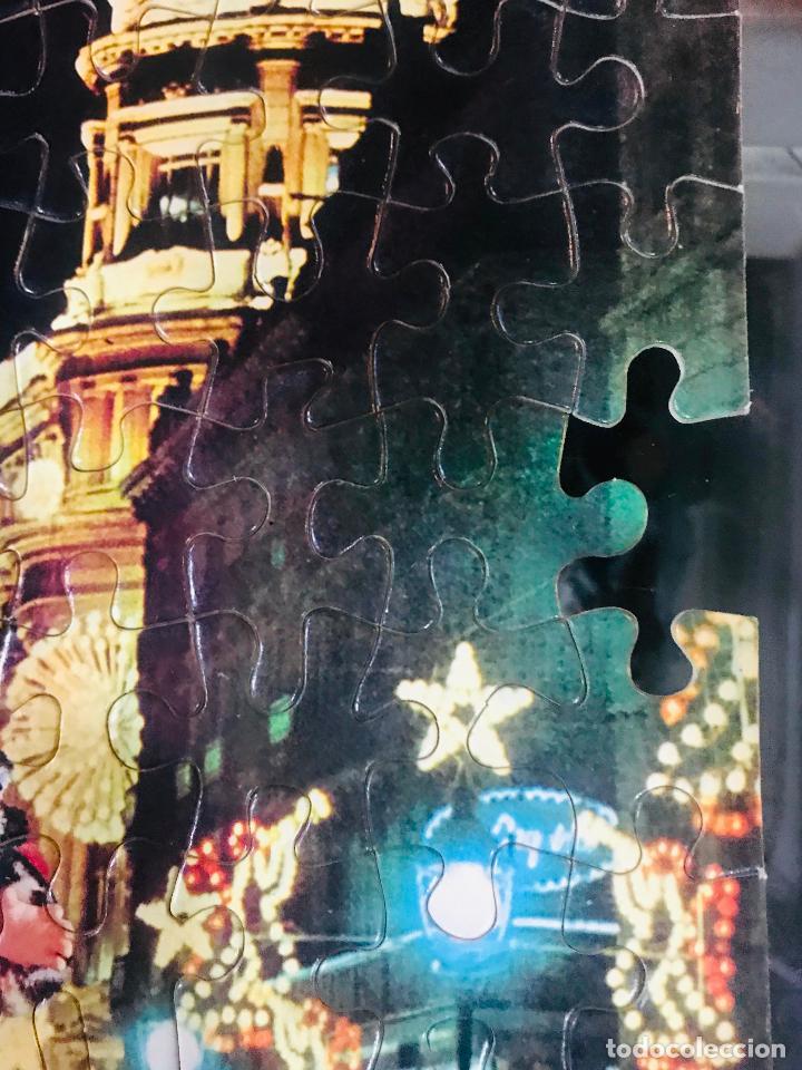 Muñecas Nancy y Lucas: puzzles nancy de famosa invierno - Foto 6 - 196191577