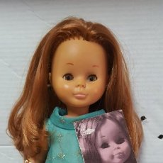 Muñecas Nancy y Lucas: NANCY PRESENTACION. Lote 197981273