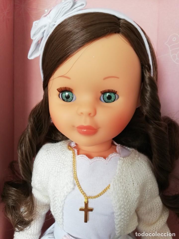 Muñecas Nancy y Lucas: Nancys de comunión de colección - Foto 8 - 198253042