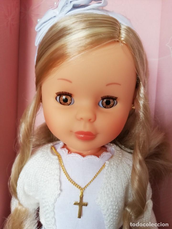 Muñecas Nancy y Lucas: Nancys de comunión de colección - Foto 10 - 198253042