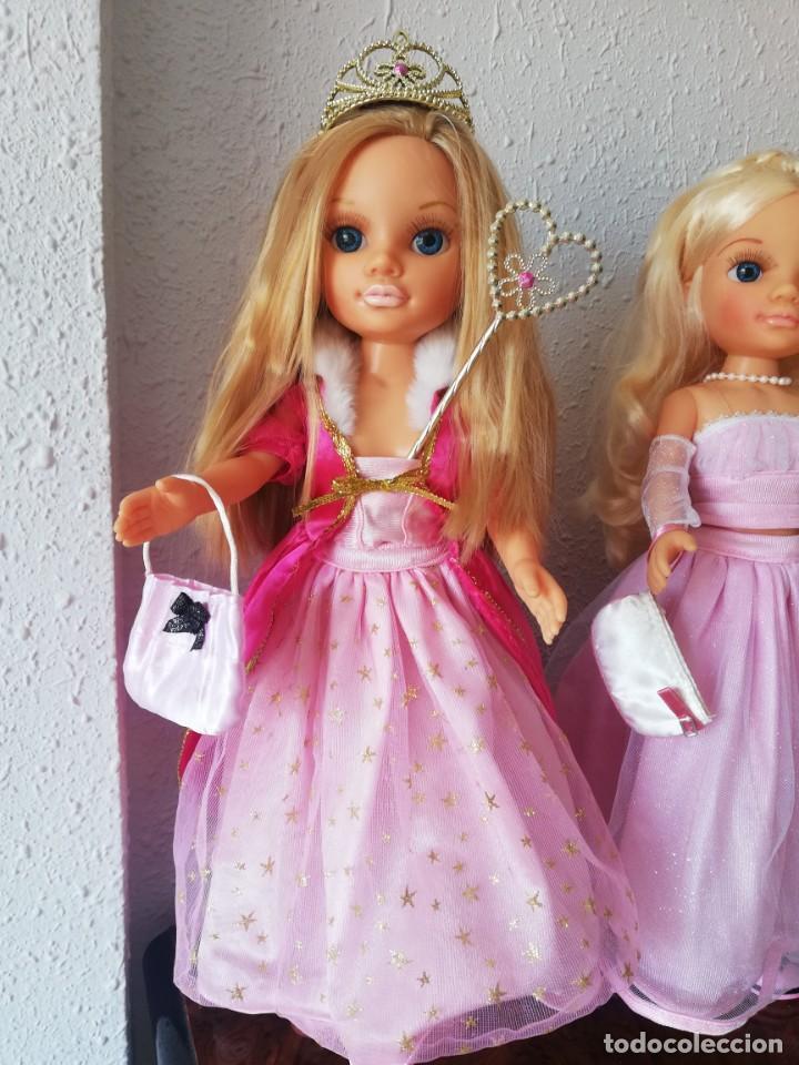 Muñecas Nancy y Lucas: Nancy princesa - Foto 6 - 199730090