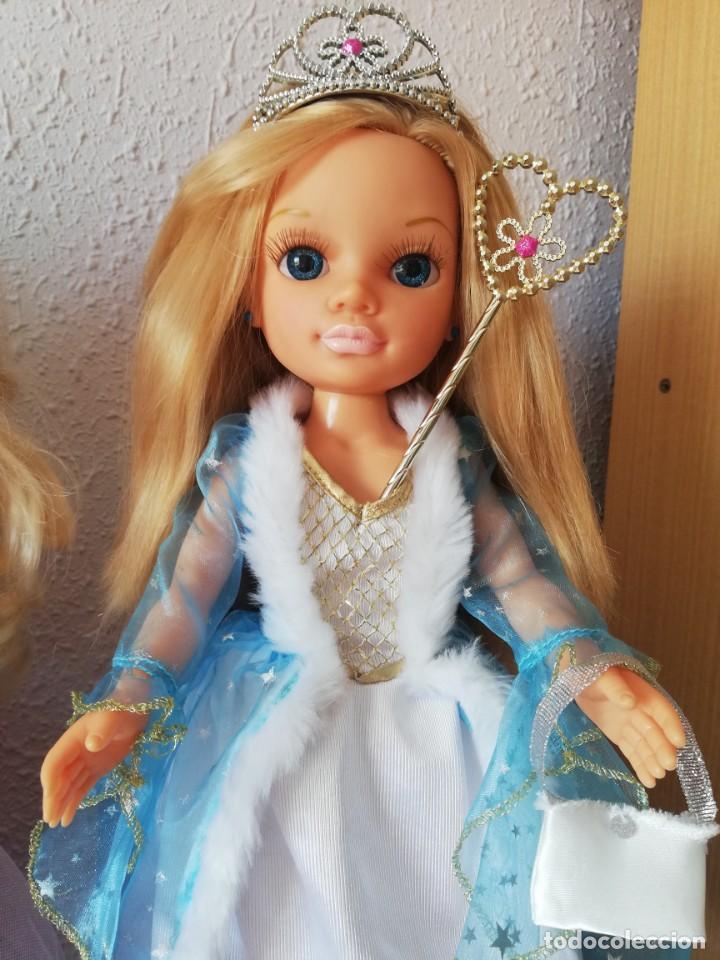 Muñecas Nancy y Lucas: Nancy princesa - Foto 9 - 199730090