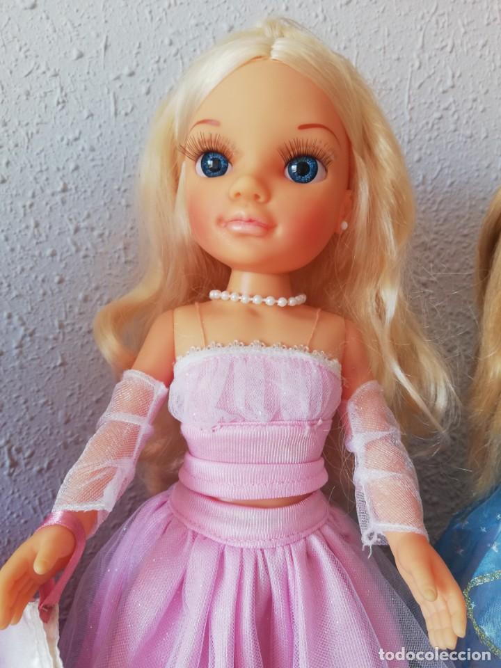 Muñecas Nancy y Lucas: Nancy princesa - Foto 11 - 199730090