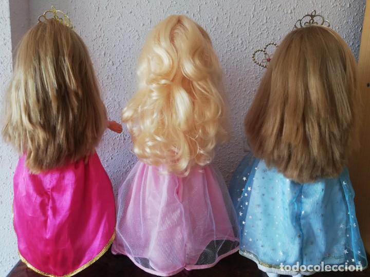 Muñecas Nancy y Lucas: Nancy princesa - Foto 14 - 199730090