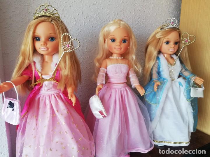 Muñecas Nancy y Lucas: Nancy princesa - Foto 15 - 199730090