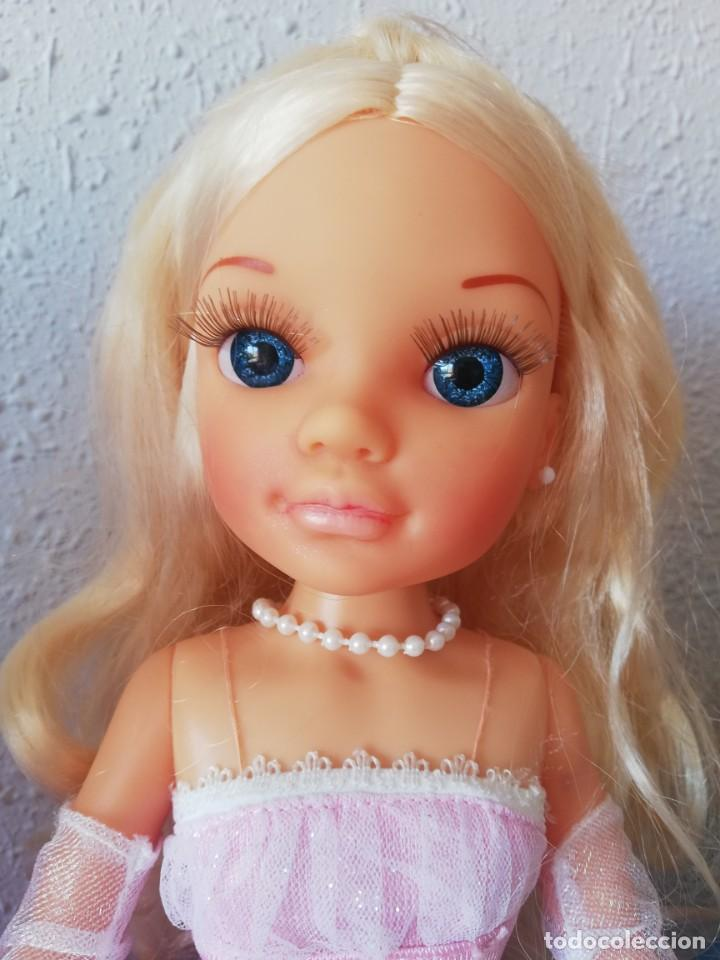 Muñecas Nancy y Lucas: Nancy princesa - Foto 18 - 199730090