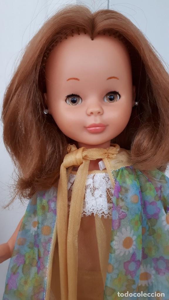 Muñecas Nancy y Lucas: NANCY DE LAS PRIMERISIMAS PELIRROJA DE BRAZO BLANDO - Foto 3 - 176220689