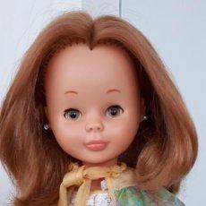 Muñecas Nancy y Lucas: NANCY DE LAS PRIMERISIMAS PELIRROJA DE BRAZO BLANDO. Lote 176220689