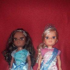 Muñecas Nancy y Lucas: NANCY NEW Y ANABELLA DE FAMOSA MISS SEA STAR.. Lote 200355801