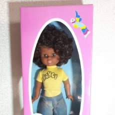 Muñecas Nancy y Lucas: NANCY BLUE JEANS REEDICIÓN. Lote 201257910