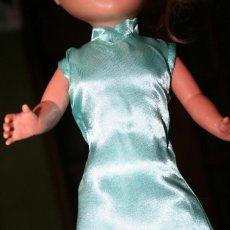 Muñecas Nancy y Lucas: KIMONO ORIGINAL MUÑECA NANCY GEISHA. Lote 202604447