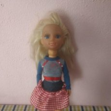 Muñecas Nancy y Lucas: NANCY. Lote 203845835