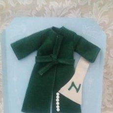 Bonecas Nancy e Lucas: CONJUNTO NANCY NUEVO SIN CAJA COSIDO AL CARTON. Lote 204532221