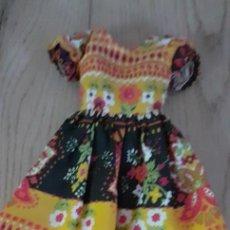 Muñecas Nancy y Lucas: VESTIDO DE LARGO NANCY. Lote 204821935