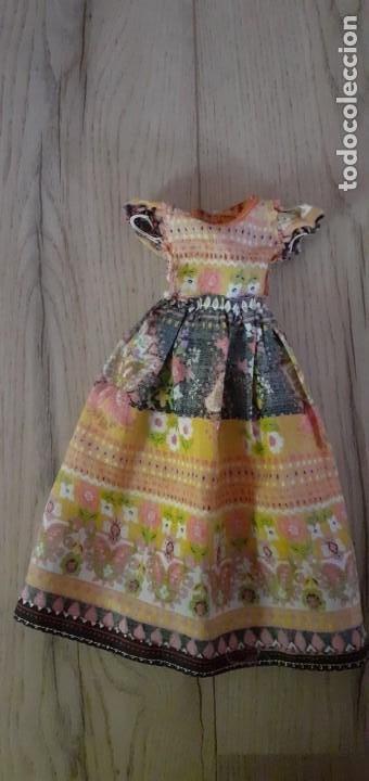 Muñecas Nancy y Lucas: VESTIDO DE LARGO NANCY - Foto 3 - 204821935