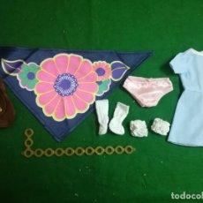 Muñecas Nancy y Lucas: LOTE ROPA Y ACCESORIOS NANCY COLECCIÓN. Lote 205356735