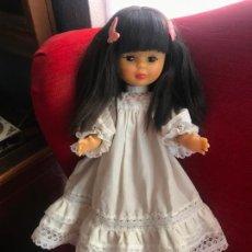 Muñecas Nancy y Lucas: NANCY ORIENTAL DE LAS PRIMERAS CON CONJUNTO ORIGINAL. Lote 205471250