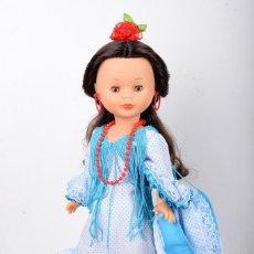 Muñecas Nancy y Lucas: NANCY FLAMENCA REEDICIÓN. Lote 205577942
