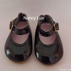 Muñecas Nancy y Lucas: LOTE 3 ZAPATOS. Lote 205578680