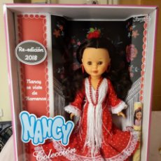 Muñecas Nancy y Lucas: NANCY FLAMENCA.. Lote 205706726
