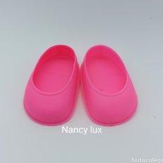 Muñecas Nancy y Lucas: ZAPATOS PARA NANCY. Lote 206188651