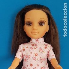 Muñecas Nancy y Lucas: == NW06 - BONITA NANCY NEW CON VESTIDO ARTESANAL. Lote 206779086