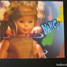 Muñecas Nancy y Lucas: CATALOGO DE NANCY DE FAMOSA. Lote 206833670