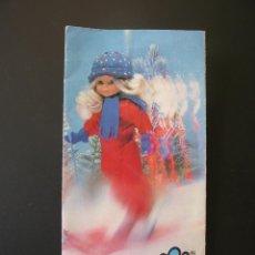 Muñecas Nancy y Lucas: CATALOGO DE NANCY DE FAMOSA. Lote 206833811