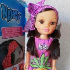 Muñecas Nancy y Lucas: PRECIOSA NANCY NEW EN SU CAJA. Lote 207034367