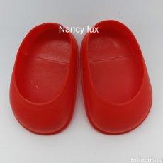 Muñecas Nancy y Lucas: ZAPATOS PARA NANCY. Lote 207037257