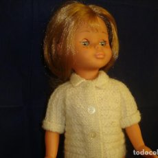 Muñecas Nancy y Lucas: CHAQUETA TEJIDA DE NANCY. Lote 207080776