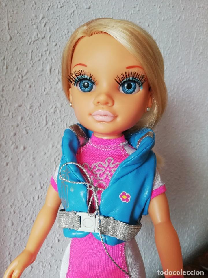 Muñecas Nancy y Lucas: Nancy new, cuidadora de delfines - Foto 3 - 207434711