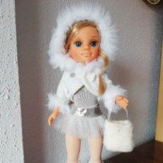 Muñecas Nancy y Lucas: PRECIOSA NANCY ESQUIMAL. Lote 207435480