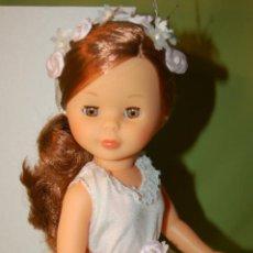 Muñecas Nancy y Lucas: NANCY PLANETA BAILARINA. Lote 207811566
