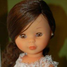 Muñecas Nancy y Lucas: NANCY SALTO DE CAMA PLANETA. Lote 207812378
