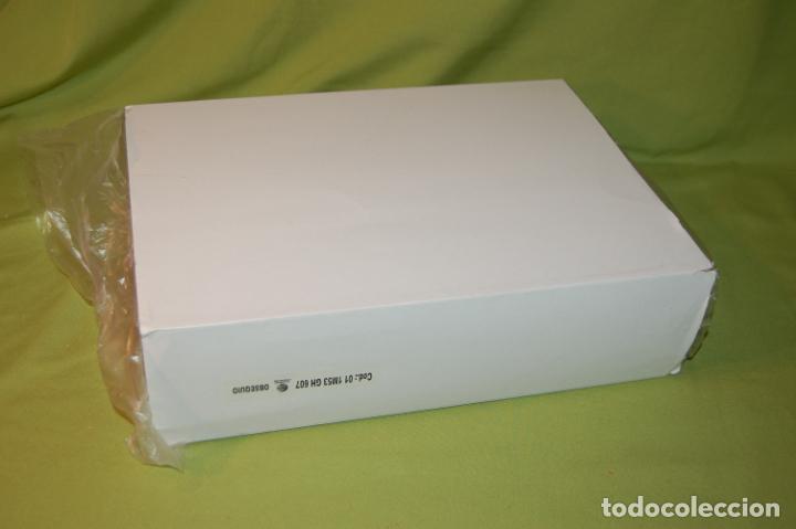 Muñecas Nancy y Lucas: caja metálica nancy grandes diseñadores - Foto 6 - 207813375