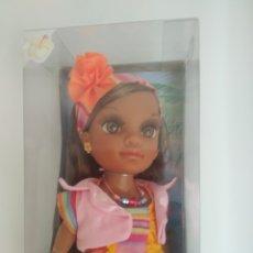 Muñecas Nancy y Lucas: PRECIOSA NANCY NEW ANABELLA. Lote 207851022