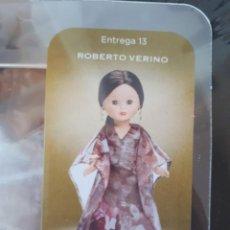 Muñecas Nancy y Lucas: NANCY CONJUNTO ROBERTO VERINO NUEVO A ESTRENAR. Lote 209883810