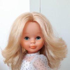Muñecas Nancy y Lucas: NANCY MAQUILLAJE CON SU CONJUNTO ORIGINAL. Lote 210615245