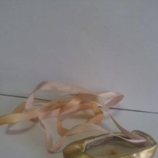 Muñecas Nancy y Lucas: ZAPATILLA DE BALLET, DE NANCY NEWS.. Lote 211645068