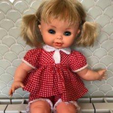 Muñecas Nancy y Lucas: MUÑEQUITA PINKY DE TOYSE DE CUERPO BLANDO. Lote 212361128
