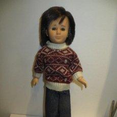 Muñecas Nancy y Lucas: NANCY,LUCAS EN MUY BUEN ESTADO DE TODO.. Lote 213134220