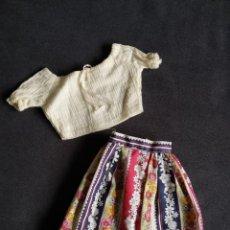 Muñecas Nancy y Lucas: NANCY ~ CONJUNTO MAYO ~ FAMOSA. Lote 260833705