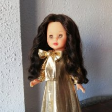 Muñecas Nancy y Lucas: NANCY MORENA DE REEDICION. Lote 213361715