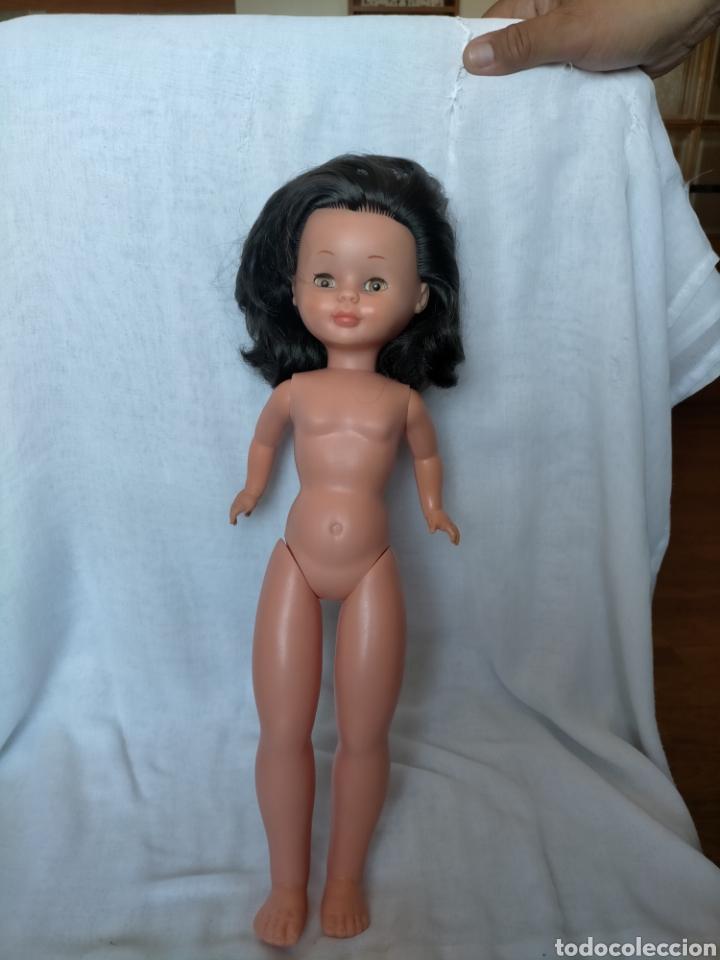 Muñecas Nancy y Lucas: preciosa Nancy geisha de famosa años 70 en muy buen estado - Foto 2 - 213388495