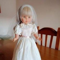 Muñecas Nancy y Lucas: NANCY DE FAMOSA. Lote 213580457