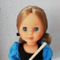 Muñecas Nancy y Lucas: NANCY REEDICION, CENICIENTA. Lote 213618863