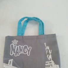 Muñecas Nancy y Lucas: BOLSO NANCY. Lote 213910513