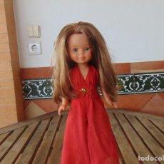 Muñecas Nancy y Lucas: MUÑECA NANCY DE FAMOSA MODELO LICEO DE COLECCIÓN QUIRON. Lote 214122775