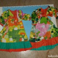 Muñecas Nancy y Lucas: LOTE 2 CONJUNTOS DE NANCY MODELO MAXIHUNGARA EN 2 VERSIONES. Lote 214825875